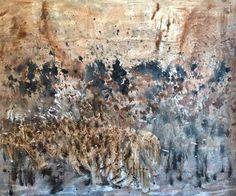 "Saatchi Art Artist PJ Beaton; Painting, ""Lone Accompaniment"" #art"