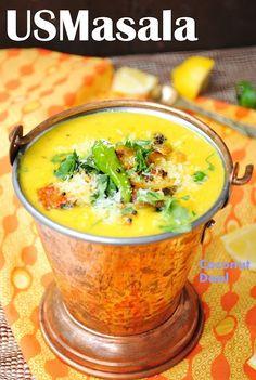 USMasala (Indian Recipes)
