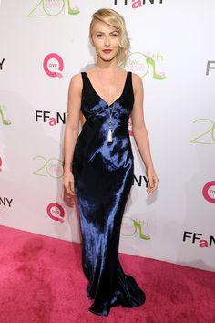 Julianne Hough Evening Dress - Julianne Hough Looks - StyleBistro