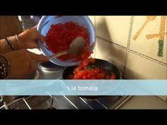 Coca de Tomata - YouTube