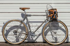 The 2015 Bike and Beer Festival: Norther Cycles Randonneur | The Radavist