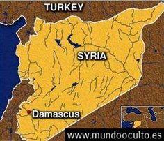 El mito de los rebeldes moderados sirios