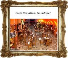 NOVIDADE ! FESTA TEMÁTICA! VEJA NO BLOG NOVAS NOIVAS:http://bit.ly/1F6rnKY