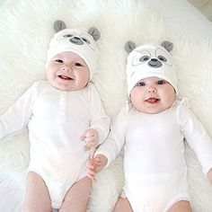 I want twins!!