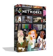 The Networks Executives expansion