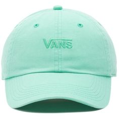 9dc5e11cdd9 Vans Court Side Baseball Cap ( 28) ❤ liked on Polyvore featuring  accessories