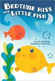 Preschool lesson ideas on pinterest preschool lesson for Baby fish song