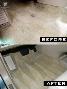 A little spot treatment, scrub down & vacuuming goes a long way on an interior during the rainy seasons here in the pacific north west - if your interior needs some love before winter hits hard, we're ready for you!