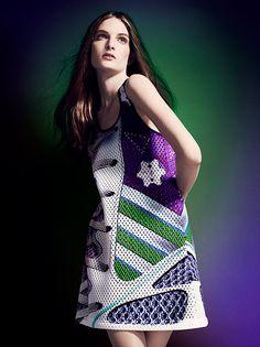 モードなロンドンブランドがいまホット、というウワサ|最新ファッショントレンド情報|ファッショントレンド|シュワルツコフ オンライン