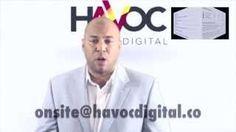 HavocDigital - seo specialists - YouTube Rank your videos