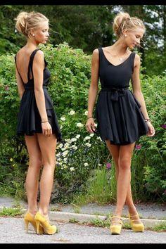 Sweet Dress!