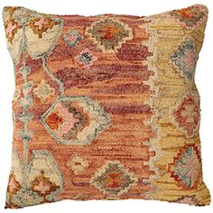 Bayat Cushion Cover, Extra Large