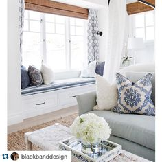 Are you following @blackbanddesign from California? I've appreciated their work for a long time. Check out their gallery if you haven't already #interiordesign #interiorstyling #interiors #interiordecor #decorate #california #inspiration