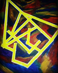 #oil #painting #abstract #design #homedecore #interiordesign $14,000