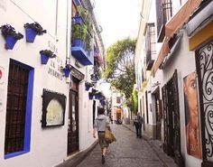 Córdoba༺♥༻
