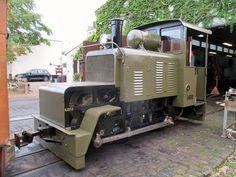 Aktuelles - Frankfurter Feldbahnmuseum e.V.
