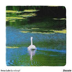 Swan Lake Trivets