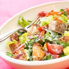 BLT Salad Recipe - Cook's Country