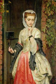 Charles Silem Lidderdale - Rejected Addresses, 1876