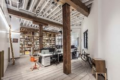 A Look Inside Nong Studio's Sleek New Shanghai Office - Officelovin'