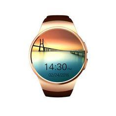 iParis Fitness Tracker Golden Wrist Watch For Womens - iparis