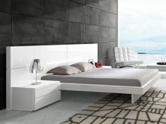 Get amazed by these contemporary bedroom ideas
