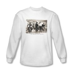 The Breakfast Club Teen Comedy Movie John Hughes Mugs Adult Long Sleeve T-Shirt @ niftywarehouse.com #NiftyWarehouse #Nerd #Geek #Entertainment #TV #Products