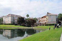 Florida villa resort swallowed by sinkhole