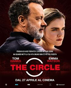 The Circle Movie Trailer The Circle is a 2017 American techno-thriller film directed by James Ponsoldt and written by Ponsoldt and Dave Eggers, based on Eggers' 2013 novel of the same name. T…