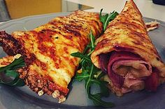 Low Carb Pizzarolle 25