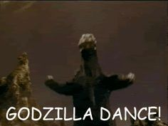 See more 'Godzilla' images on Know Your Meme!