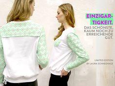 Fashion by Laura Schneehage