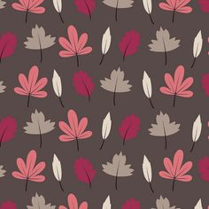 leaves by trois miettes, via Flickr