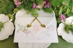 Invitaciones de boda con pájaros en acuarela #Savethedateprojects #Weddinginvitations #invitacionesdeboda