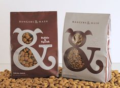 great dog food packaging - Google Search