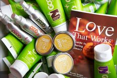 From Organic to Orgasmic: Good Clean Love Product Review