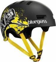 Bluegrass Super Bold BMX Fahrradhelm Graffiti black 2012 SALE - www.profirad.de