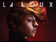 La Roux - Cover My eyes (HD)