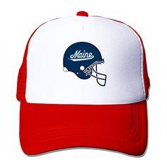 Maine Black Bears Adjustable Hats