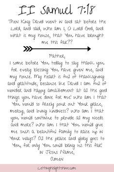 1 Samuel – Letting His Light Shine Prayer Scriptures, Bible Prayers, Faith Prayer, Prayer Quotes, Biblical Quotes, Bible Verses Quotes, Spiritual Quotes, Faith Quotes, Inspirational Prayers