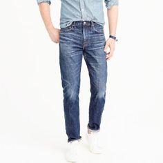 11b91ef9 Men's Jeans & Denim | J.Crew Mens Workout Pants, Dress Pants,