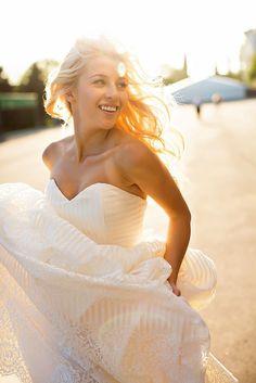 A Bride Again