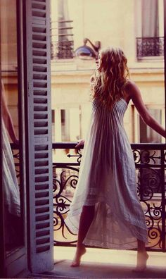 Long Lavender Dress. Teen Fashion. By- Lily Renee♥ (iheartfashion14)