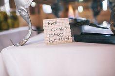 Kyle & Erin Wedding  Photo By The Jon Hartman Photography Co.