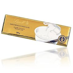Lindt  Gold Bar Milk  300g Case of 10 *** Be sure to check out this awesome product.