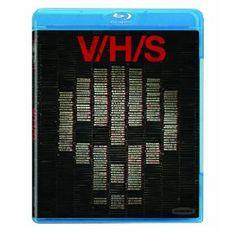 V/H/S [Blu-ray] (Magnolia)