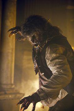 Benicio del Toro, inimitable Wolfman (2010)