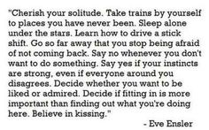 love this. I need to start living.