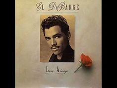All This Love ~ El Debarge ... all my love is waiting for you