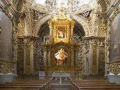 Santa Maria Tonanzintla